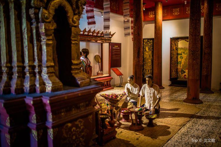 란나 민속박물관2