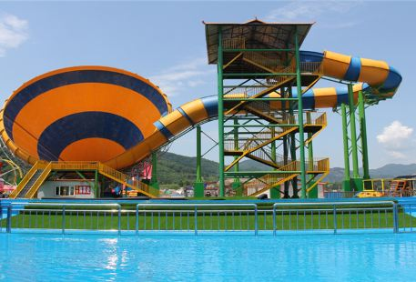 Yulong Shuiyun Water Park