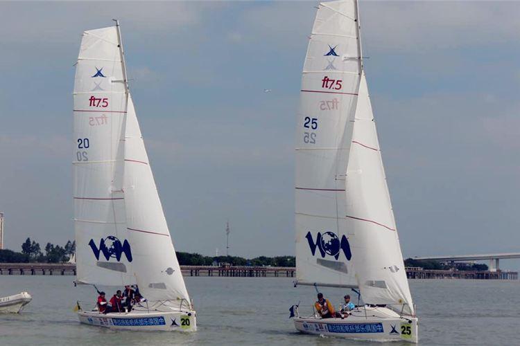 Sailboat Sailing Experience1