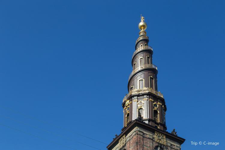 克利斯蒂安教堂1