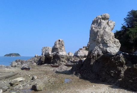Shicheng Island