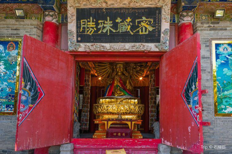 Guangren Temple4
