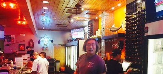 Deckhand Oyster Bar & seafood