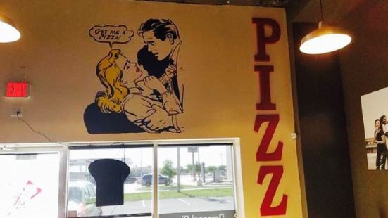 Pizza By Design
