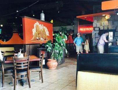 Pueblos Mexican Cuisine