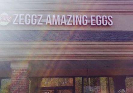 ZEGGZ Amazing Eggs