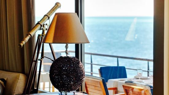 Black Sea Beach Club