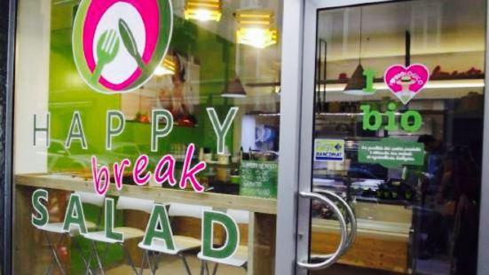 Happy break Salad