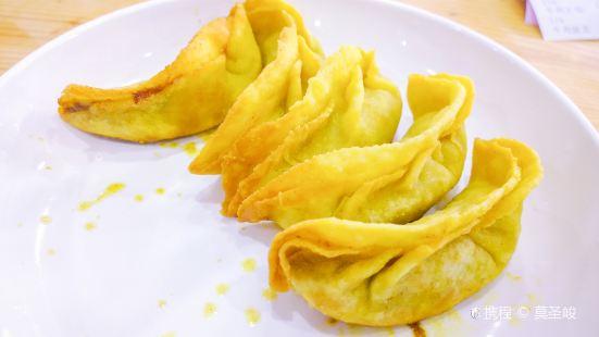 LiJi QingZhenGuan(dazhenxiangdian)