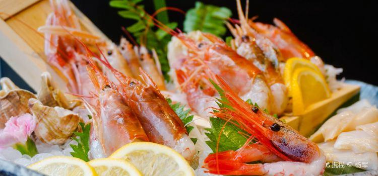 Mr.Fish Seafood Buffet(GT land plaza)2