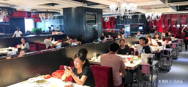 Hidilao Hot Pot( Quan Cheng Road )3
