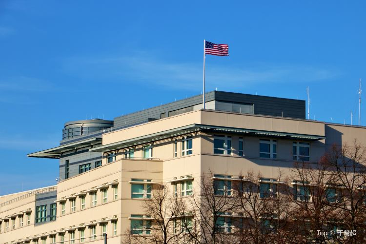 Embassy of the United States1