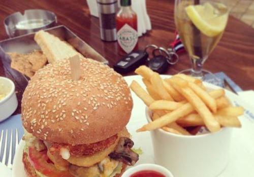 The Corner Hamburger & Saloon1
