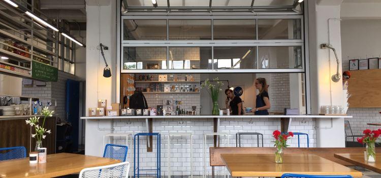 Kokako Cafe1