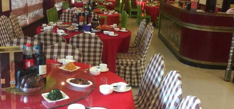 Sujong Old Kitchen(湖畔餐廳)1