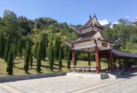 Bingxue Park