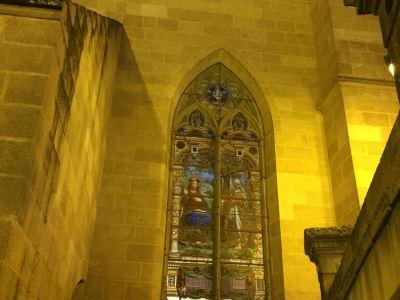 克伊羅瓦的聖皮爾教堂