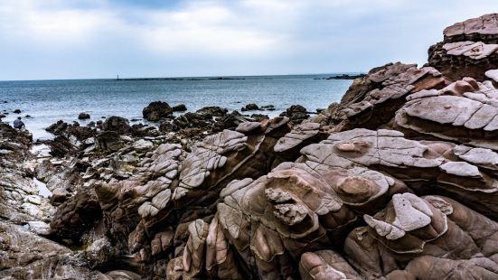 Weird Rocks Beach