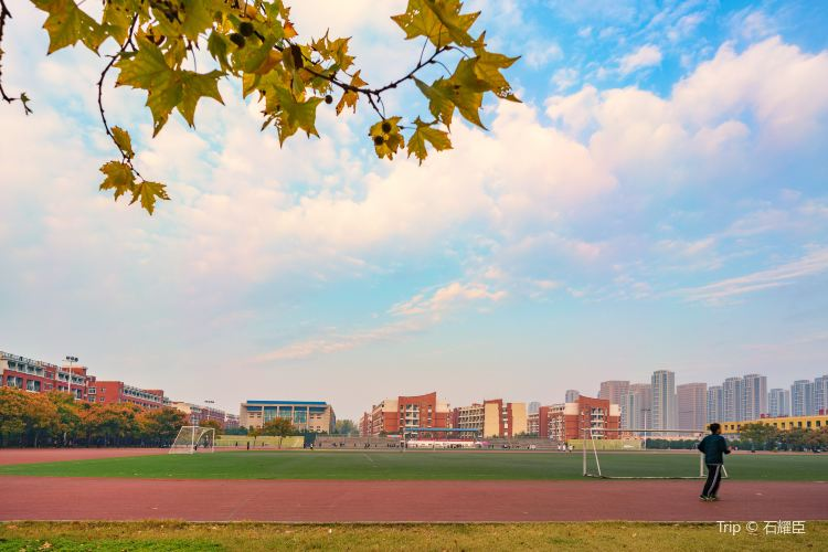 정저우 대학교2