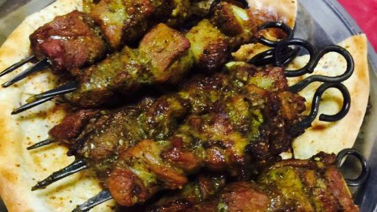 樂樂饢坑肉店
