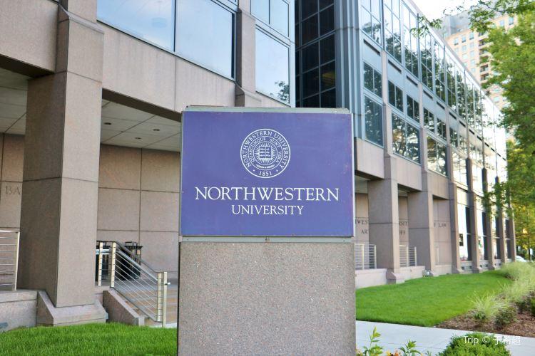 Northwestern University4