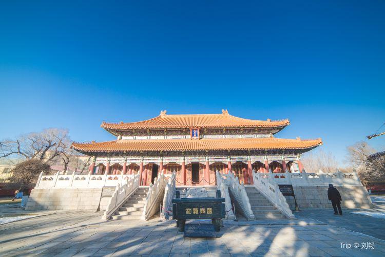 Harbin Confucian Temple1