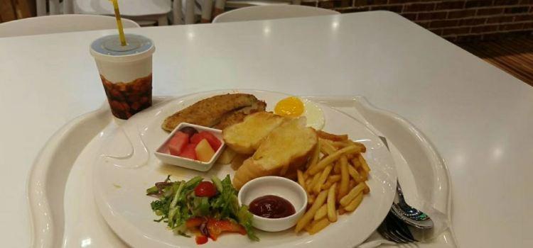 Amazing Island Cafe2