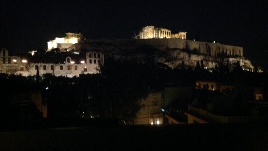 Acropolis Restaurant Cafe