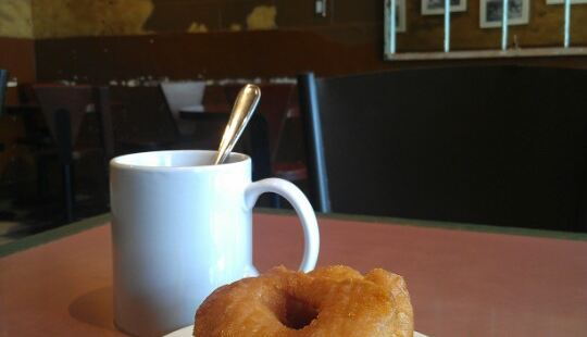 Honey Doughnuts & Goodies