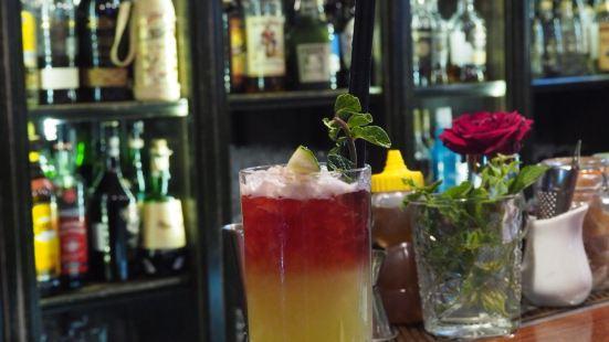 Apotheka Cafe Bar