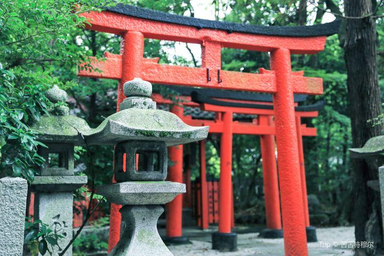 Okazaki Shrine3