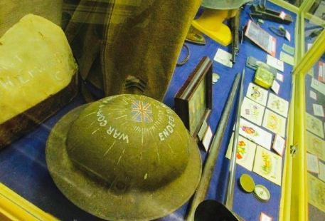 Princess of Wales' Own Regiment Military Museum