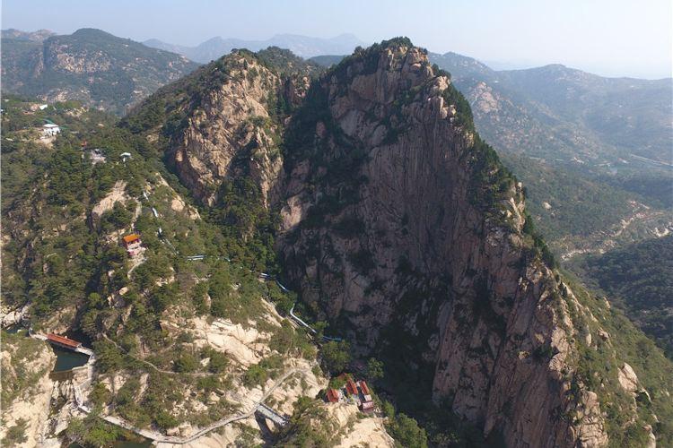 Fanggan Ecological Scenic Zone3
