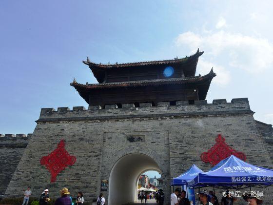 Bailuyuan Film City
