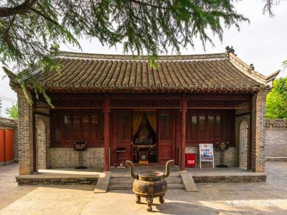 Heshan Hall