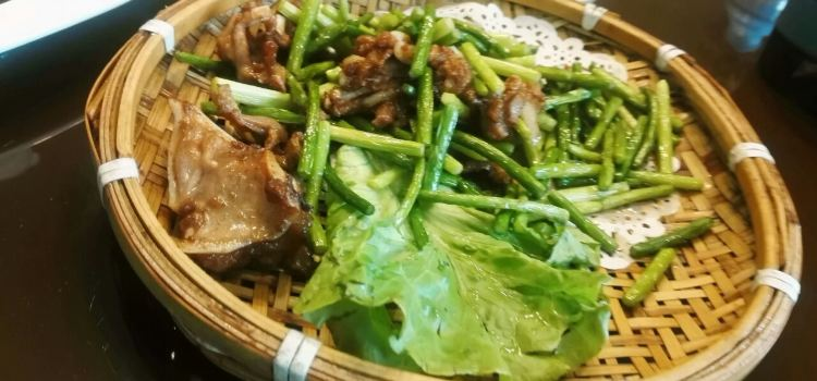 陳廚農家菜(雲岫店)2