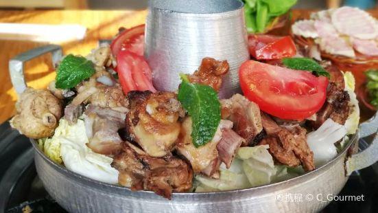 真善美·烤肉火鍋(白沙古鎮店)
