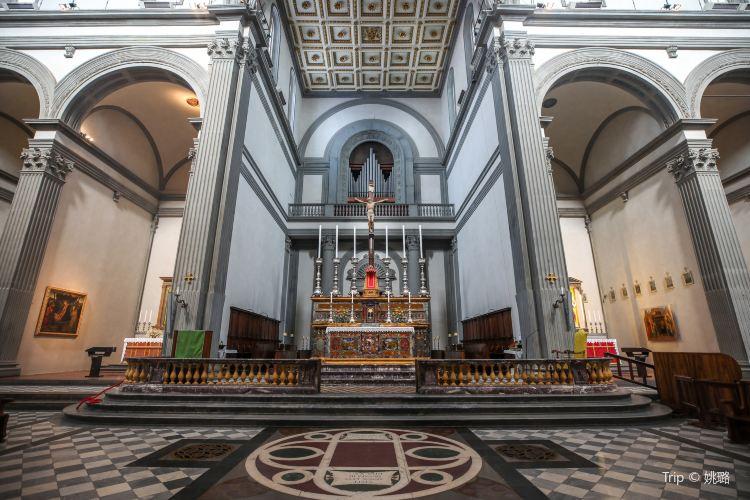 Basilica di San Lorenzo3
