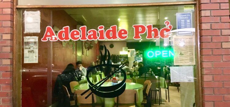 Adelaide Pho1
