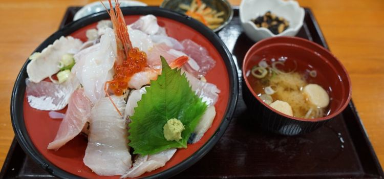 Seafood Restaurant Donya2
