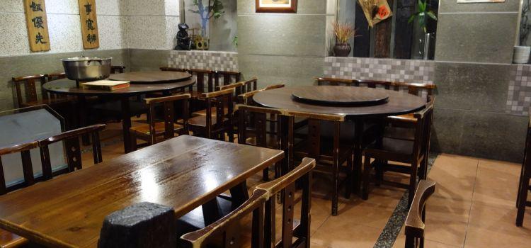 吃飯食堂2