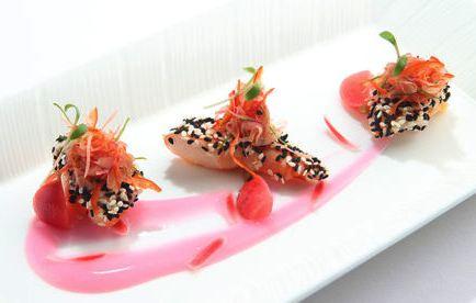 Mozaic Restaurant Gastronomique3