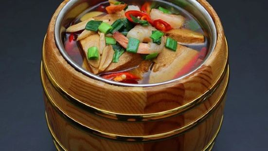 Qing Cai Jia · Lao Xiamen Restaurant