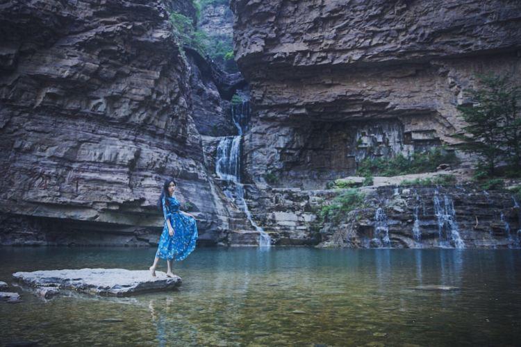 Taihang Grand Canyon4