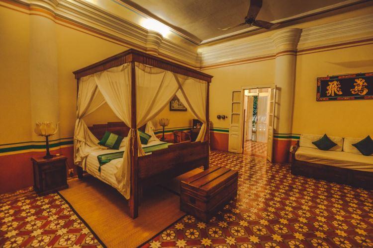 Battambang Museum4