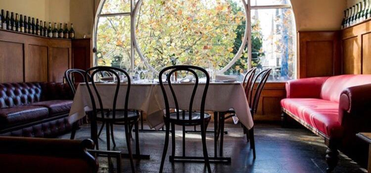 The Melbourne Supper Club1