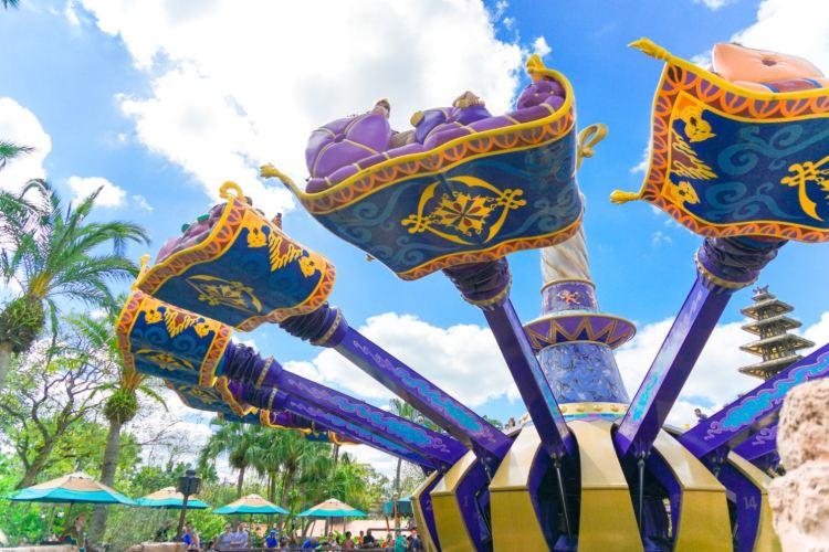 Magic Kingdom Park3