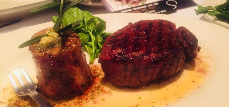 Morton's The Steakhouse - Chicago - Wacker Place2