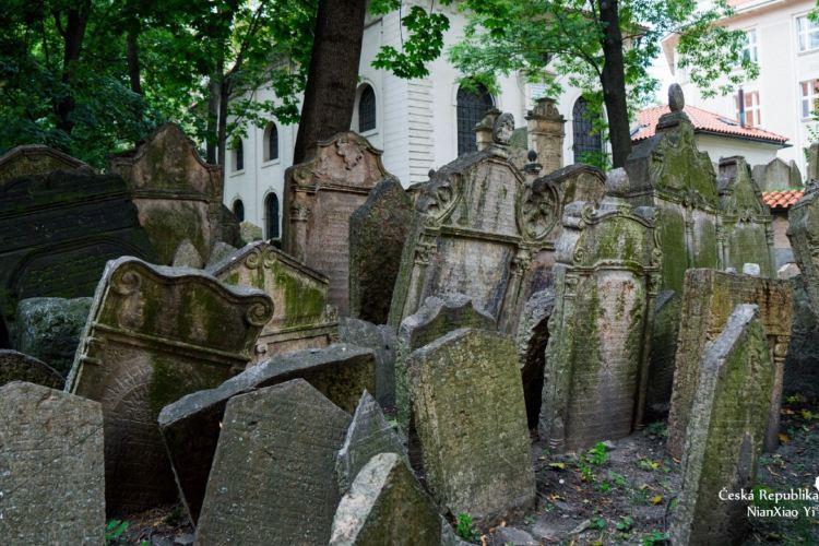 Old Jewish Cemetery1