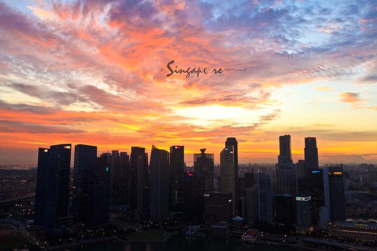 Sands SkyPark4
